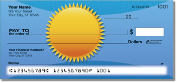 Weather Icon Personal Checks