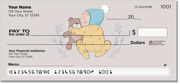 Happy Child Personal Checks
