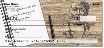 Ernest Hemingway Checks