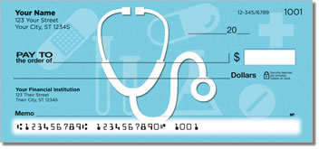 Medical Icon Personal Checks