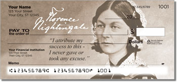 Florence Nightingale Checks