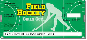 Field Hockey Personal Checks