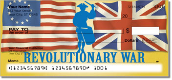 Revolutionary War Checks