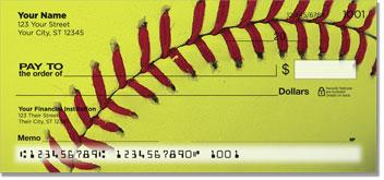 Classic Softball Checks