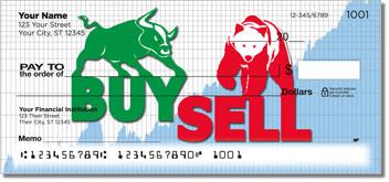 Stock Market Checks