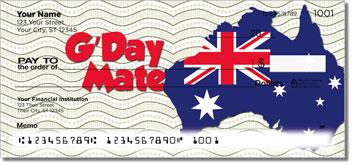 Australia Personal Checks