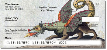 Mythical Beast personal checks