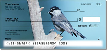 Migratory Bird Personal Checks