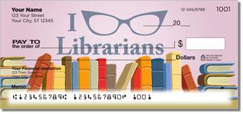 Librarian Personal Checks