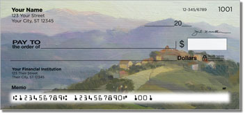 Italy Personal Checks