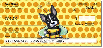 Bee Series Checks