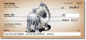 Pom Series Personal Checks