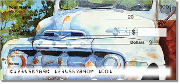 Rust in Peace Personal Checks