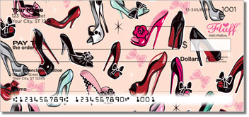 Pinup Shoes Personal Checks