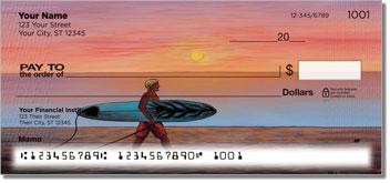 Pohl Sunset Checks
