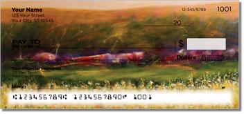 Grissom Landscape Personal Checks