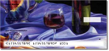 Wine Set Checks