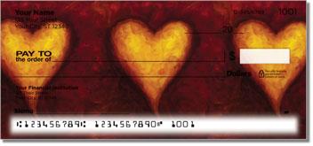 Heart of Gold Checks