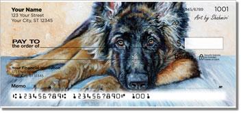 Shahmiri Dogs Checks