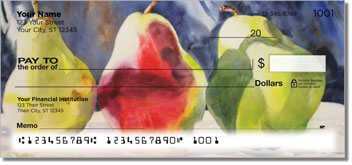 Pear Personal Checks