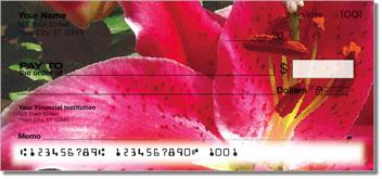 Bulone Floral Checks
