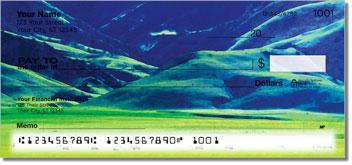Bulone Landscape Personal Checks