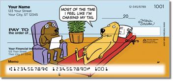 Scrivan Dogs Checks
