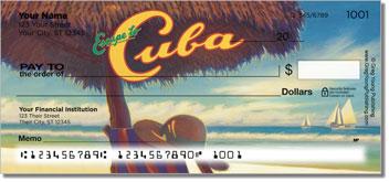 Cuba Art Checks