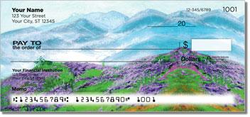 Appalachia Personal Checks