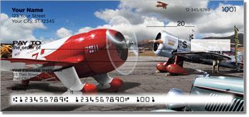 Grossman Airplane Checks