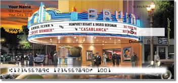 Movie Palace Checks