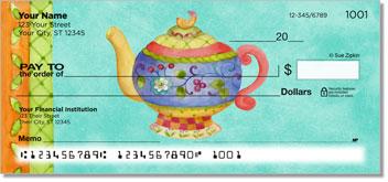 Zipkin Tea Checks