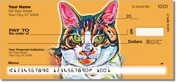 Evans Cat Checks