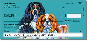 Evans Dog Checks