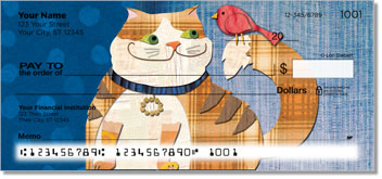 Fat Cat Checks