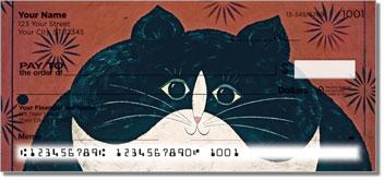 Kimble Cat Checks