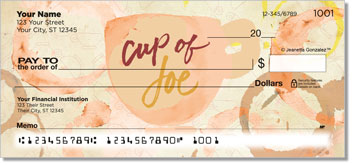 Cup of Joe Personal Checks