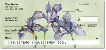 Iris Checks