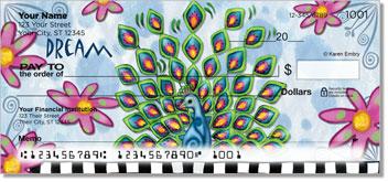 Embry Peacock Checks