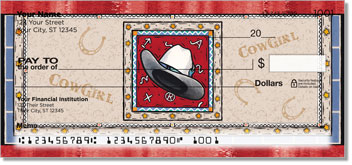 Western Hats Checks