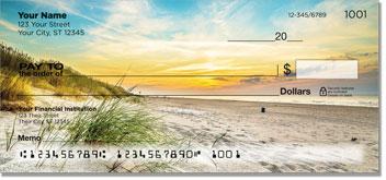 Sand Dune Personal Checks