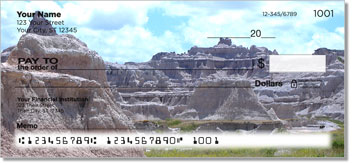 American West Personal Checks