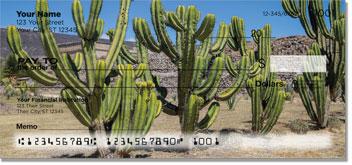 Cactus Checks