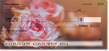 Rose Personal Checks