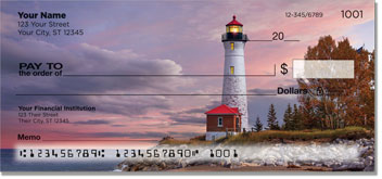 Lighthouse Personal Checks