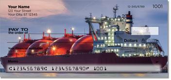 Ship Checks