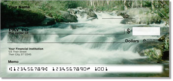 Rushing Rapids Checks
