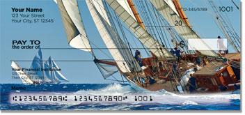 Sailing Personal Checks