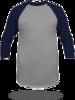 420 Augusta Sportswear Baseball Jersey