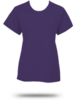 Badger Sport BD4160 Ladies' Core Tee